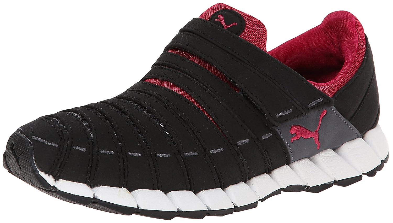 PUMA Women's Osu Running Shoe B00KDIZR7K 10.5 M US|Black/Dark Shadow/Cerise