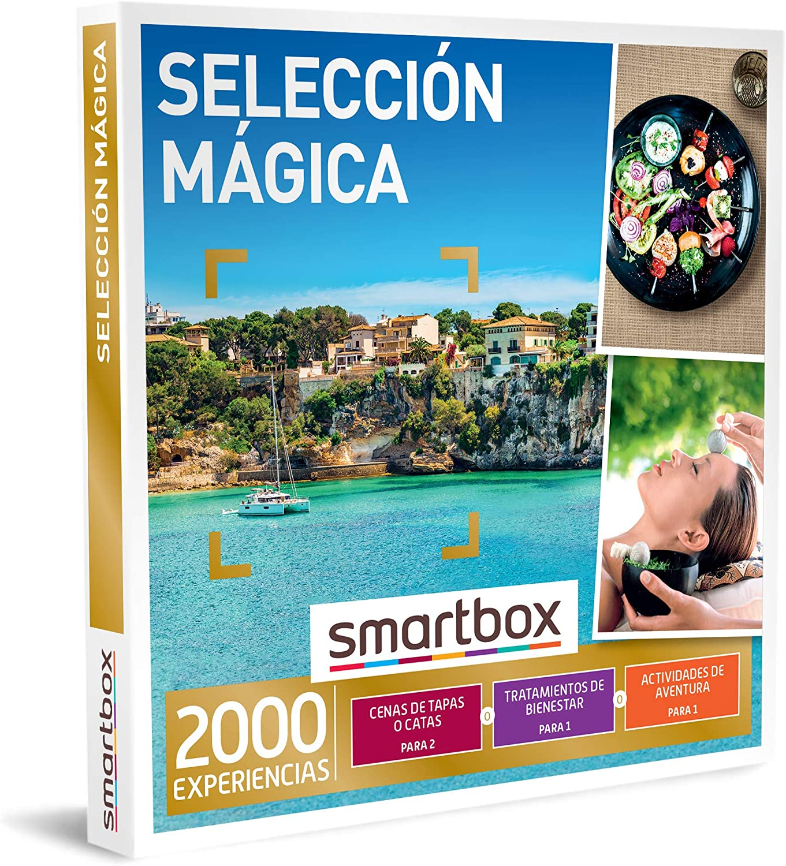 smartbox seleccion magica