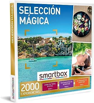 SMARTBOX - Caja Regalo - Selección mágica - Idea de Regalo - 1 ...