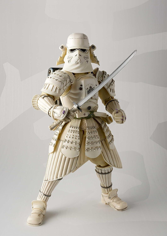 Tamashii Nations Movie Realization Kanreichi Ashigaru Snow Trooper Star Wars Bluefin Distribution Toys BAS55074