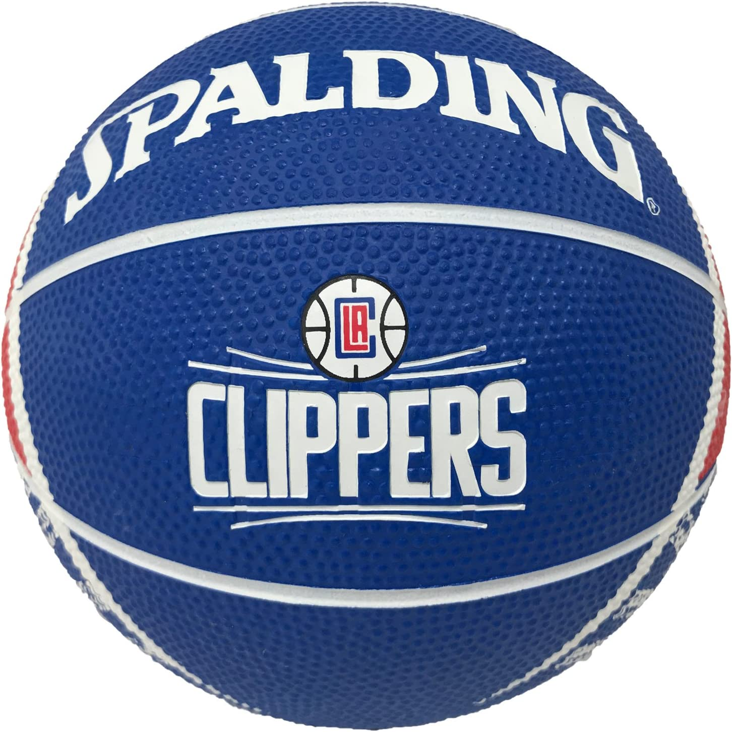 Game Master NBA Los Angeles Clippers Mini – Balón de Baloncesto ...