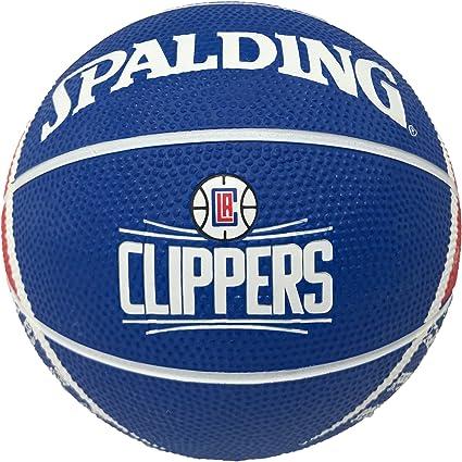 NBA Mini Basketball 7-Inches