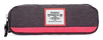 Pepe Jeans Estuche Molly Gris: Amazon.es: Juguetes y juegos
