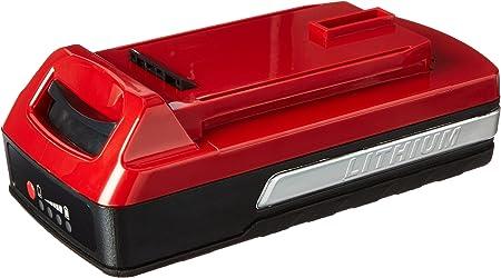 Amazon.com: Toro 88502 Li-Ion batería de repuesto, 20-volt ...