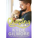 Chasing: A Grumpy Boss Romantic Comedy (Unleashed Romance, Book 6)