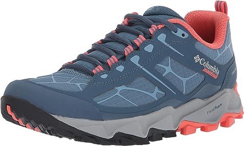 Columbia - Trans Alps Ii, Zapatillas de Running para Asfalto Mujer ...