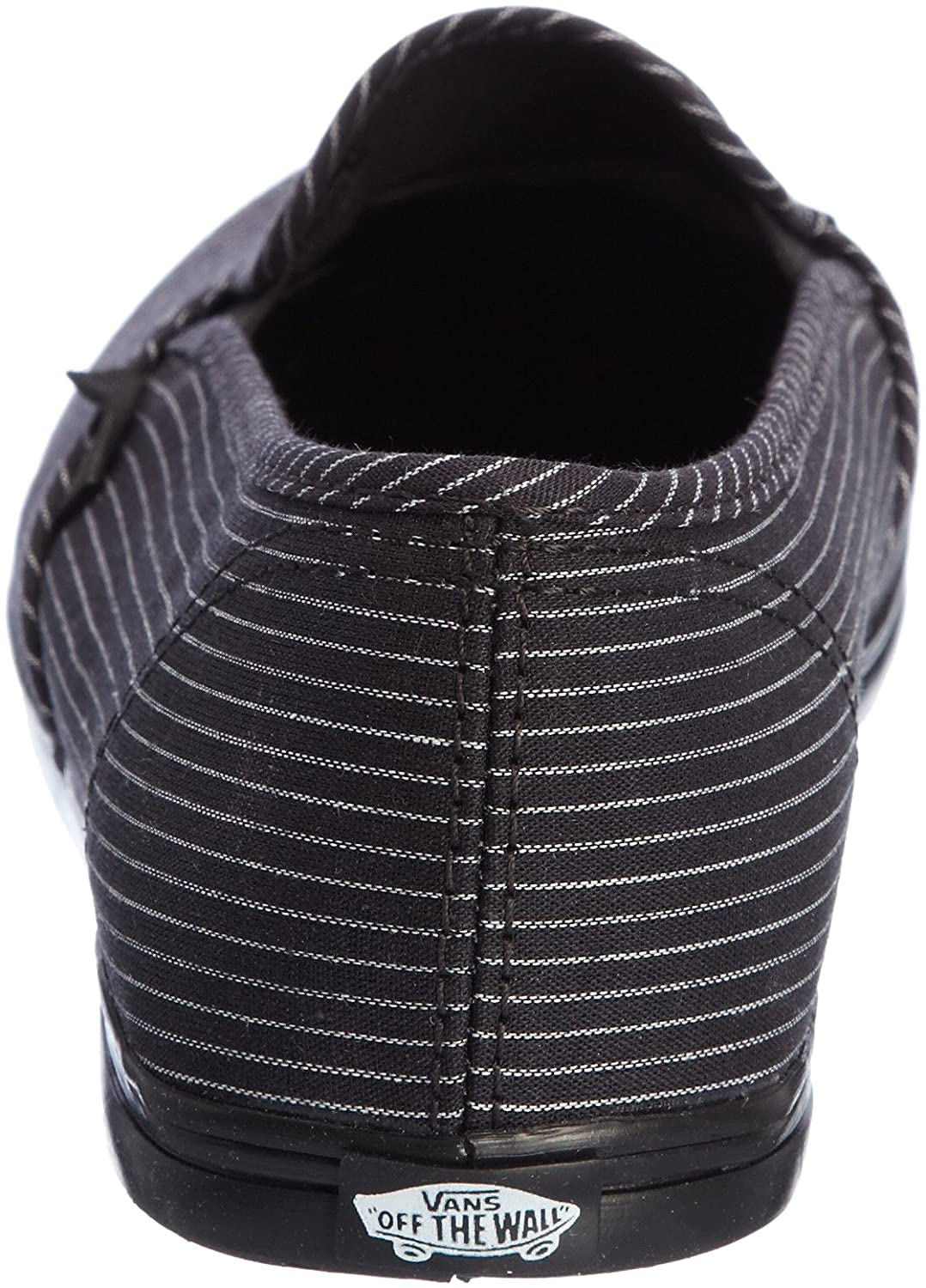 Vans U LO SLIP-ON LO U PRO (Woven Stripe) 56c2e0