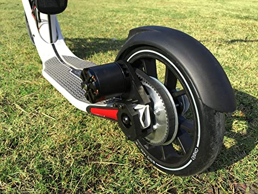 L-faster rápido Kit de conversión de Scooter eléctrico para ...