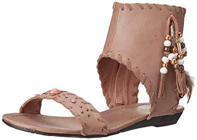 157f0e7a7 Very Volatile Women s Yulissa Heeled Sandal