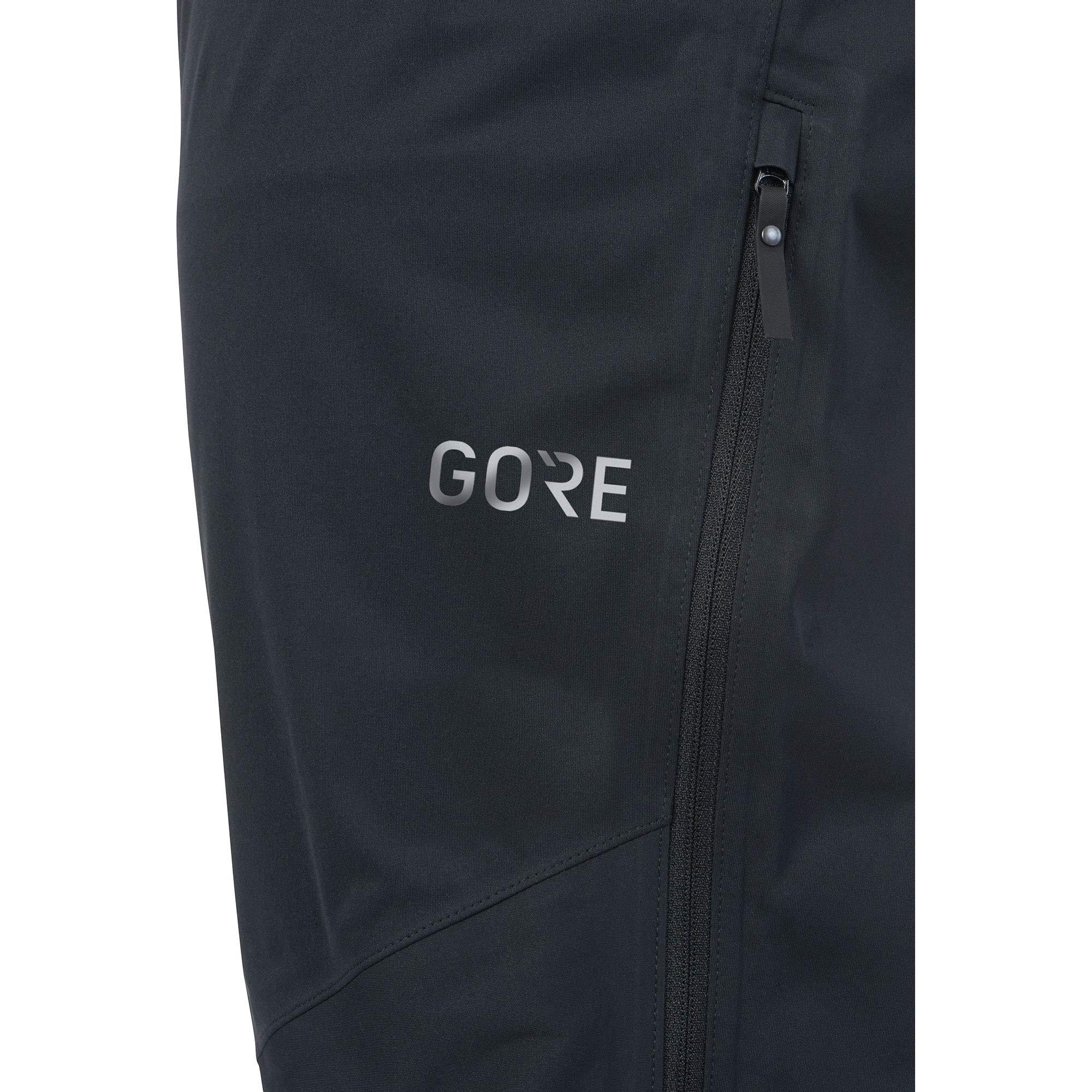 Gore Men's R3 Gtx Active Pants,  black,  L by GORE WEAR (Image #8)