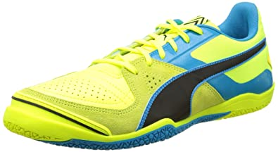 Puma Invicto Sala Herren Fußballschuhe: : Schuhe
