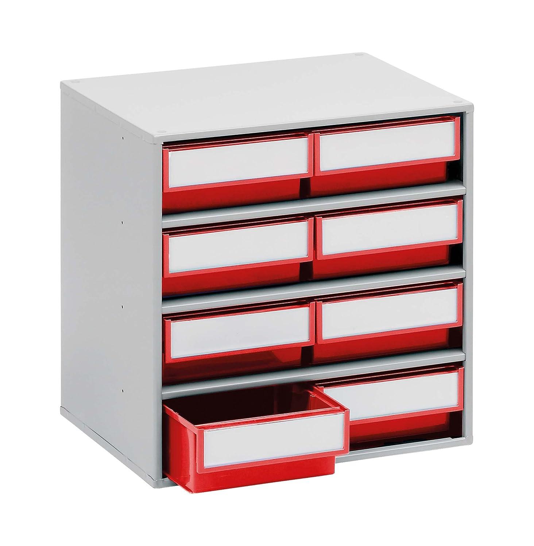 rouge 5 Trespass ton tiroir Magazine 0830