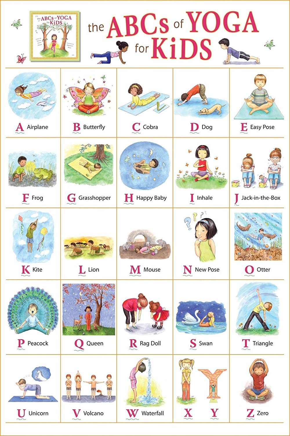 Amazon.com: My ABC Alphabet Learn table Fabric Cloth Rolled ...