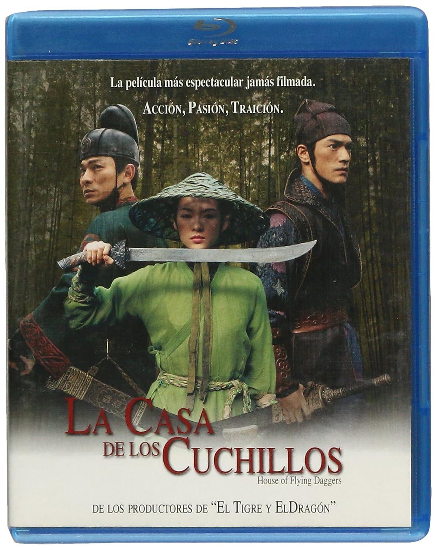 Amazon.com: La Casa De Los Cuchillos: Movies & TV