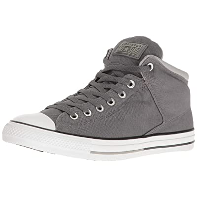 Converse Men's Street Tonal Canvas High Top Sneaker | Fashion Sneakers