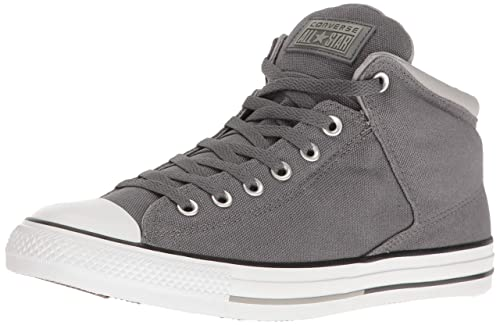 ed0de90cf2 Converse Men's Street Tonal Canvas High Top Sneaker