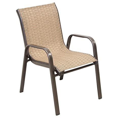 amazon com kids stacking patio chair outdoor children furniture 1 rh amazon com stacking patio chairs target stacking patio chairs lowes