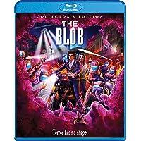 Blob (1988) (Collector's Edition) [Blu-ray]