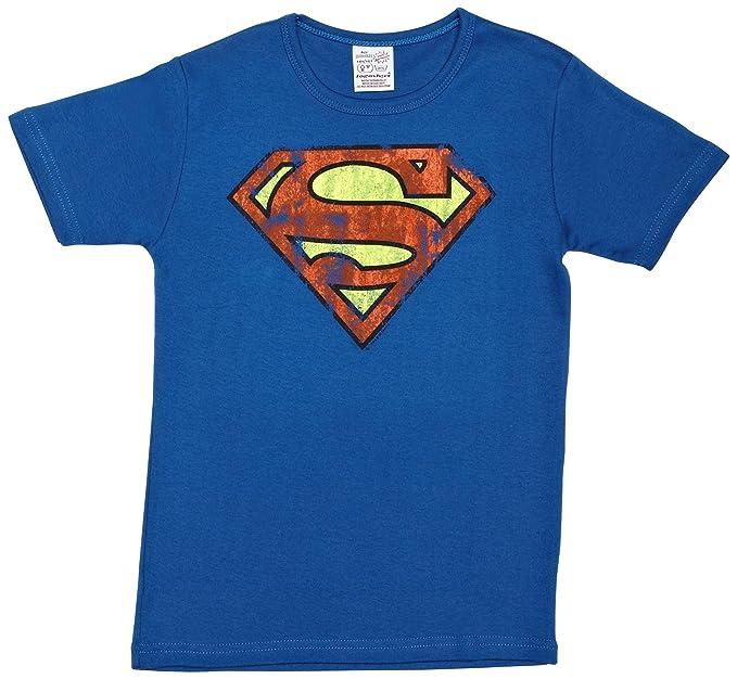 4b419110c Logoshirt - Camiseta de Superman infantil