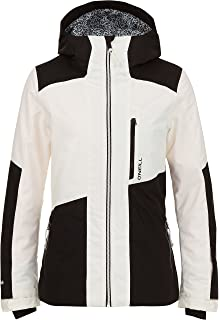 Amazon.com: O Neill Allure Womens Snow Jacket: Clothing