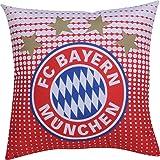 FCB München Fan-Shop Kissen Logo