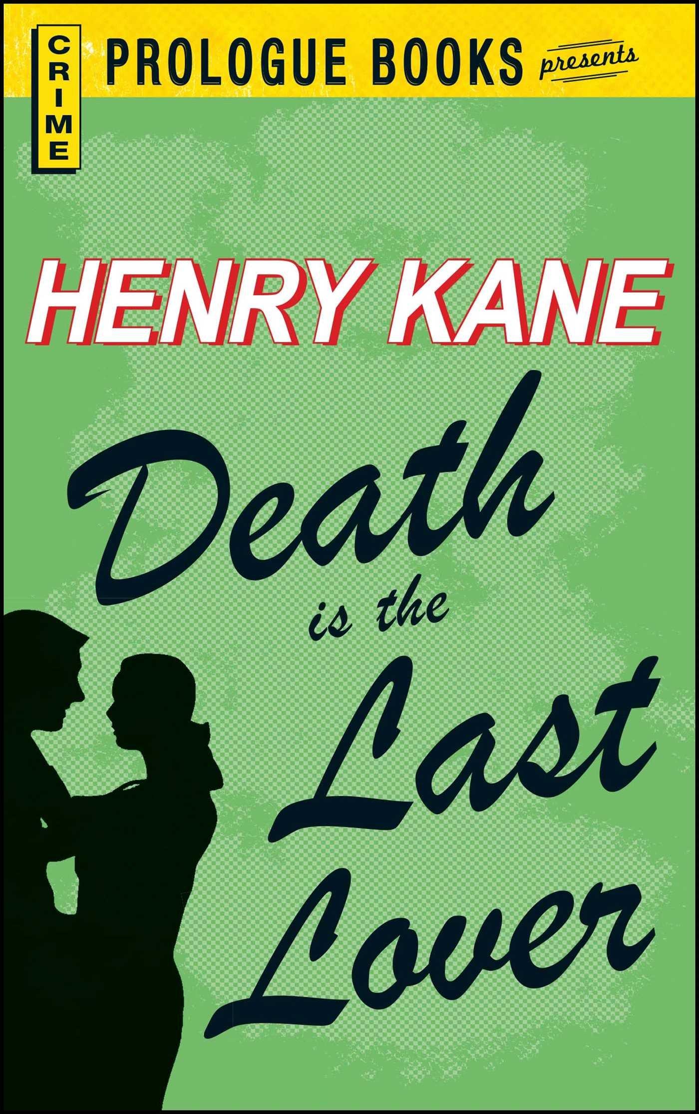Death Is The Last Lover pdf epub
