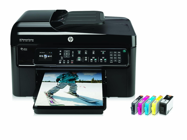 Скачать драйвер для принтера hp photosmart d5160
