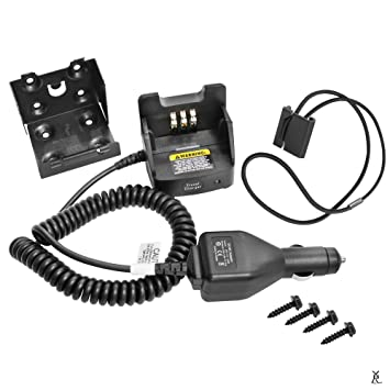 Amazon.com: GSTZ PMLN7089 - Cargador de coche portátil para ...