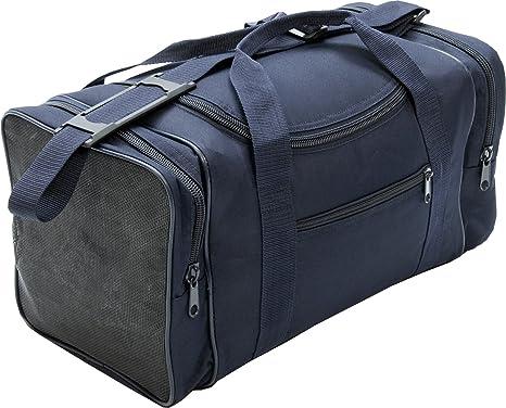 5ae05419a45 Amazon.com   Square Sports Duffel - 860 (Navy)   Tactical Bag ...