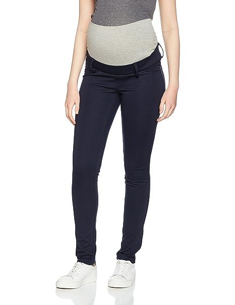 foto ufficiali 8a306 02909 MAMALICIOUS Mlalba Jersey Pants, Pantaloni sportivi premaman ...