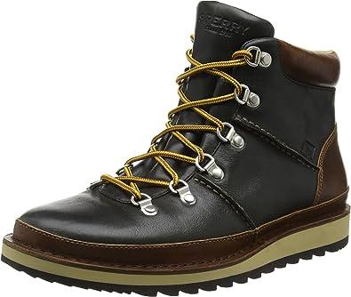 Dockyard Alpine Chukka Boot