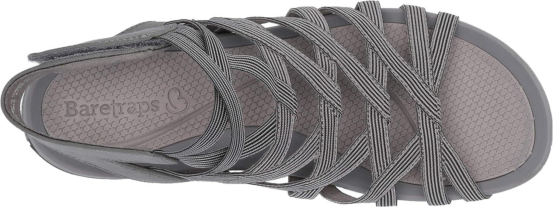Baretraps Brella Women/'s Sandals Black