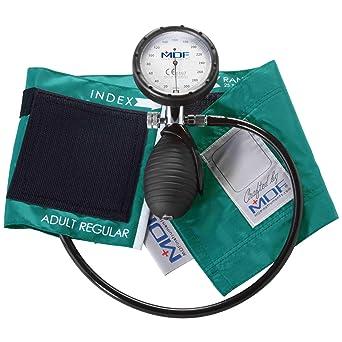 MDF Instruments Medic Palm Aneroid 848 XP - Tensiómetro