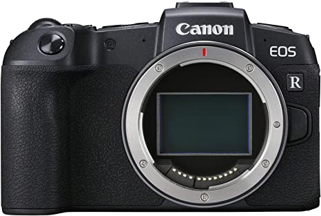 Canon EOS rp - cámara mirroless de 26.2 MP (wi-fi, Bluetooth ...