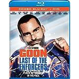 Goon: Last of the Enforcers [Blu-ray]