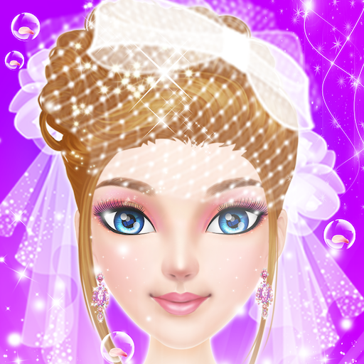 Wedding Salon - Girls Game