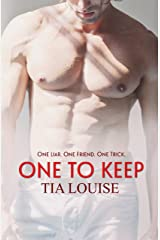 One to Keep (Patrick & Elaine) (One to Hold Book 2) Kindle Edition