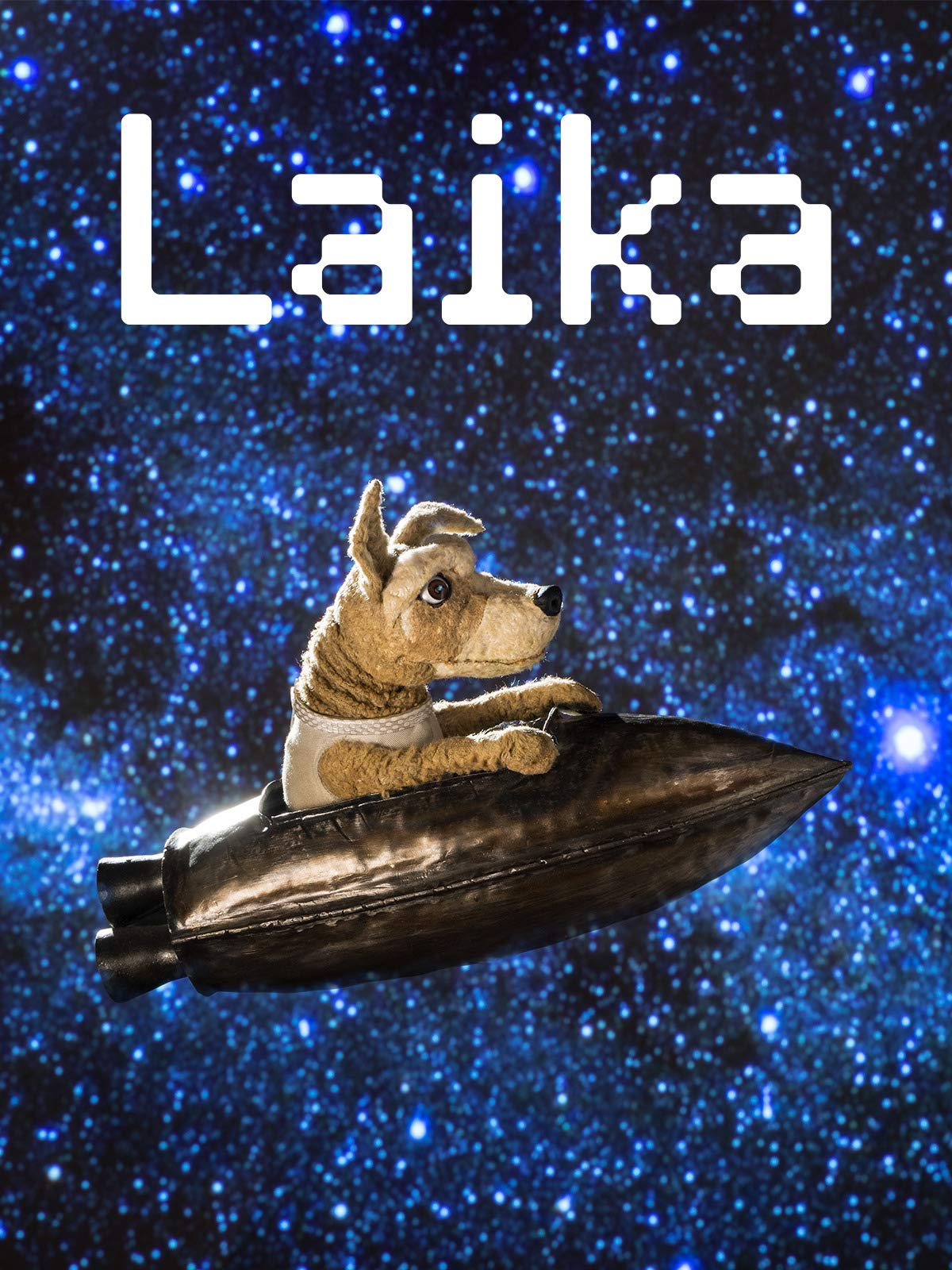 Laika on Amazon Prime Video UK