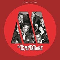 Motown Anniversary: The Temptations (Red Vinyl)
