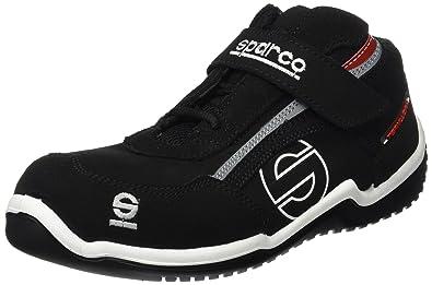 les dernières nouveautés france pas cher vente mode de vente chaude Sparco , Chaussures de sécurité pour Homme Noir 45 EU