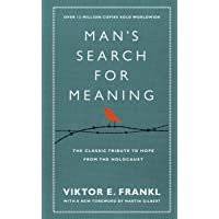 Frankl, V: Man's Search For Meaning