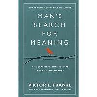 Man's Search For Meaning^Man's Search For Meaning