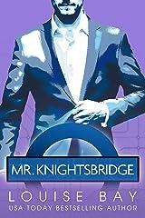 Mr. Knightsbridge (The Mister Series Book 2) Kindle Edition