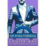Mr. Knightsbridge (The Mister Series Book 2)