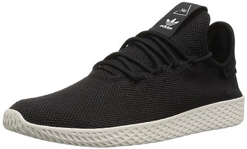 162fa332c adidas Men s PW Tennis HU Sneaker  Amazon.com.au  Fashion