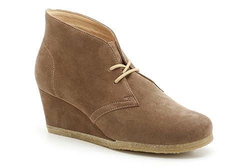 Clarks Yarra Desert 2034111 Damen Desert Boots