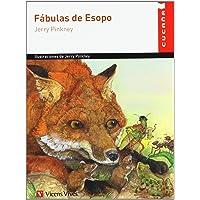 Fabulas De Esopo (Colección Cucaña)