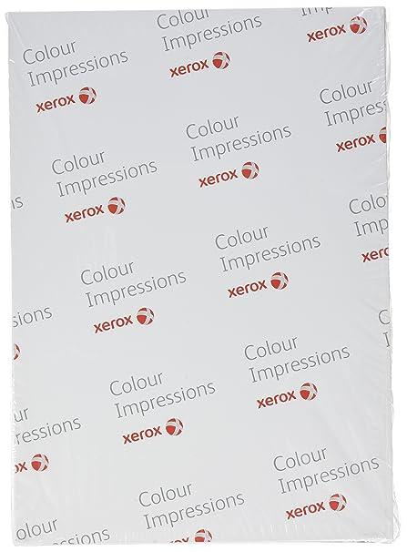 Xerox Colour Impressions