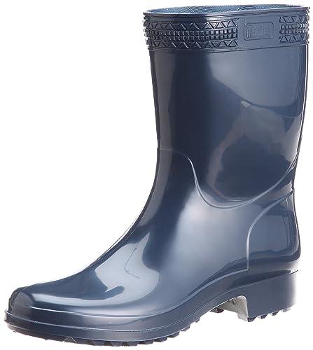 Amazon | [アキレス] 長靴 OMB 8...