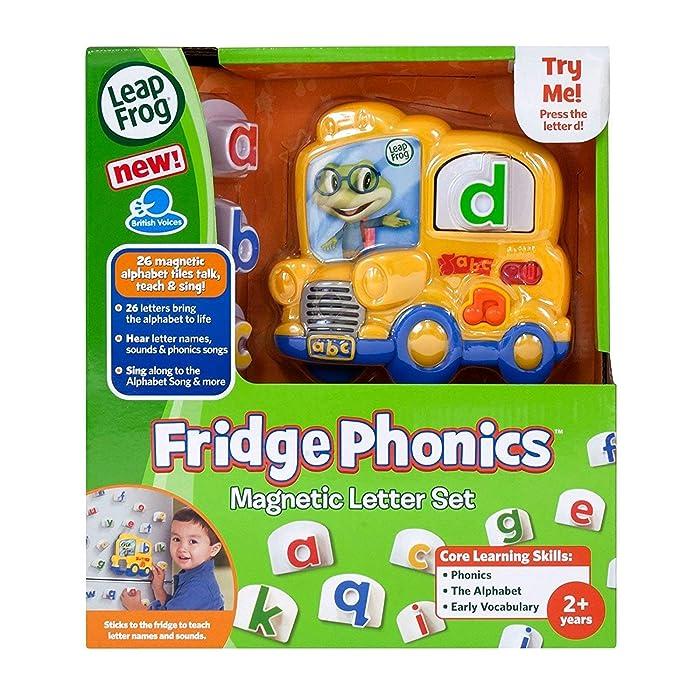 Top 10 Vtech Abc Food Fun 26 Magnets